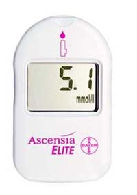 Ascensia Elite (Bayer Diagnostics)