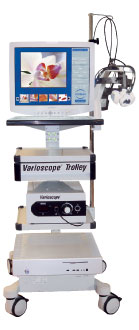 Varioscope MediaCenter (Life Optics)